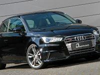 2016 BB Automobiltechnik Audi S1, 1 of 8
