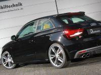 2016 BB Automobiltechnik Audi S1, 4 of 8