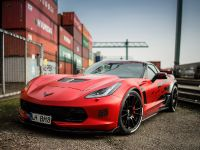 2016 BBM Motorsport Chevrolet Corvette C7 Z06 , 1 of 26