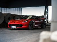 2016 BBM Motorsport Chevrolet Corvette C7 Z06 , 2 of 26