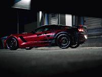 2016 BBM Motorsport Chevrolet Corvette C7 Z06 , 11 of 26