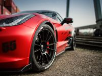 2016 BBM Motorsport Chevrolet Corvette C7 Z06 , 15 of 26
