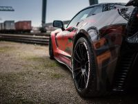 2016 BBM Motorsport Chevrolet Corvette C7 Z06 , 16 of 26