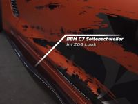 2016 BBM Motorsport Chevrolet Corvette C7 Z06 , 20 of 26