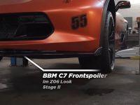 2016 BBM Motorsport Chevrolet Corvette C7 Z06 , 22 of 26
