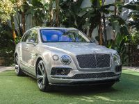 2016 Bentley Bentayga First Edition , 1 of 9