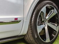 2016 Bentley Bentayga First Edition , 7 of 9