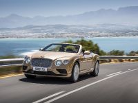 2016 Bentley Continental GT Convertible, 1 of 10