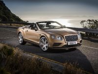 2016 Bentley Continental GT Convertible, 2 of 10