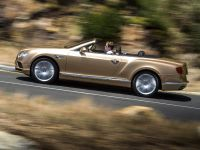 2016 Bentley Continental GT Convertible, 3 of 10