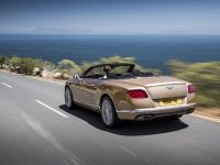 2016 Bentley Continental GT Convertible, 5 of 10
