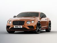 2016 Bentley Continental GT Speed Black Edition, 4 of 6