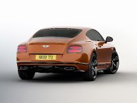 2016 Bentley Continental GT Speed Black Edition, 5 of 6