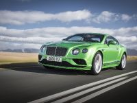 2016 Bentley Continental GT Speed, 2 of 7