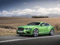 2016 Bentley Continental GT Speed, 3 of 7
