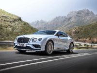 2016 Bentley Continental GT V8 S, 2 of 8