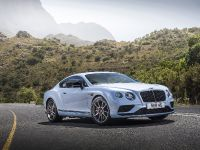 2016 Bentley Continental GT V8 S, 3 of 8