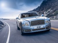 2016 Bentley Mulsanne , 2 of 13