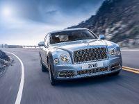 2016 Bentley Mulsanne , 2 of 13