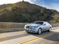 2016 Bentley Mulsanne , 4 of 13