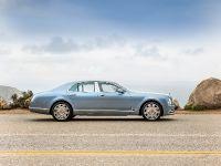 2016 Bentley Mulsanne , 5 of 13