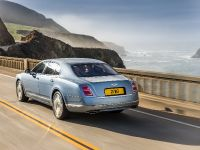 2016 Bentley Mulsanne , 7 of 13