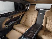 2016 Bentley Mulsanne , 9 of 13