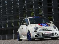 thumbnail image of 2016 Bilstein Fiat 500 Cinquone USA