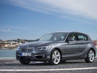 thumbnail image of 2016 BMW 1-Series Urban Line