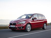 2016 BMW 2 Series Gran Tourer, 2 of 9