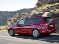 2016 BMW 2 Series Gran Tourer, 3 of 9