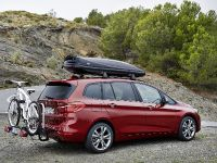 2016 BMW 2 Series Gran Tourer, 4 of 9