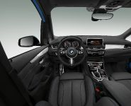 2016 BMW 2 Series Gran Tourer, 7 of 9