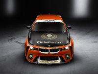 2016 BMW 2002 Hommage Concept , 1 of 10
