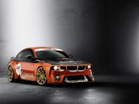 2016 BMW 2002 Hommage Concept , 2 of 10