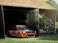 2016 BMW 2002 Hommage Concept , 7 of 10