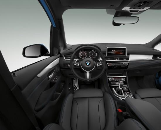 BMW 220d xDrive Gran Tourer