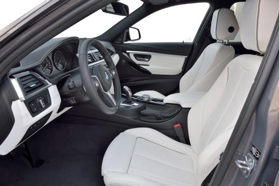 BMW 3 M Sport Sedan