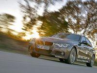 2016 BMW 3 M Sport Sedan, 2 of 28