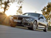 2016 BMW 3 M Sport Sedan, 3 of 28