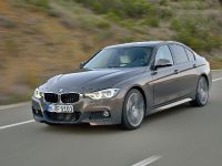 2016 BMW 3 M Sport Sedan, 5 of 28