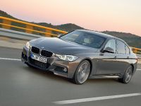 thumbnail image of 2016 BMW 3 M Sport Sedan