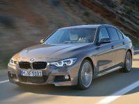 2016 BMW 3 M Sport Sedan, 7 of 28