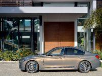 2016 BMW 3 M Sport Sedan, 8 of 28
