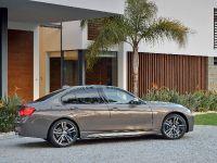 2016 BMW 3 M Sport Sedan, 9 of 28