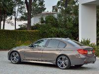 2016 BMW 3 M Sport Sedan, 11 of 28