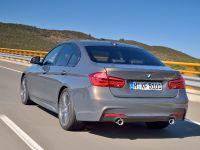 2016 BMW 3 M Sport Sedan, 12 of 28