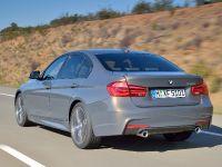2016 BMW 3 M Sport Sedan, 13 of 28