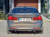 2016 BMW 3 M Sport Sedan, 14 of 28