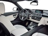 2016 BMW 3 M Sport Sedan, 18 of 28